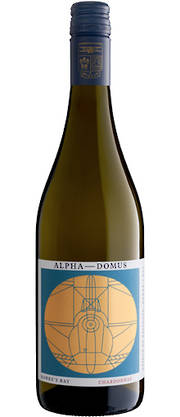 Alpha Domus Collection Chardonnay 2016