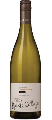Black Cottage Reserve Chardonnay 2017