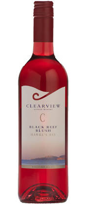 Clearview Black Reef Blush Rose 2018