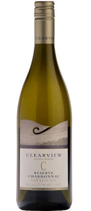 Clearview Reserve Chardonnay 2017