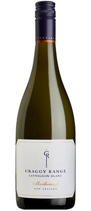 Craggy Range Marlborough Sauvignon Blanc 2017