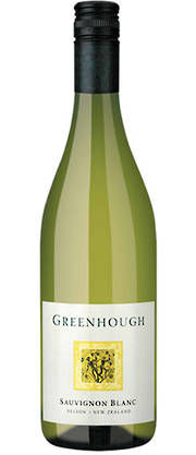 Greenhough Sauvignon Blanc 2014