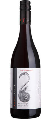 Left Field Flamingo Recluse Pinot Noir 2017