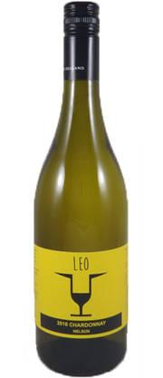 Leo Chardonnay 2016