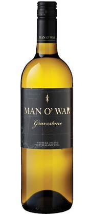 Man O' War Gravestone 2017