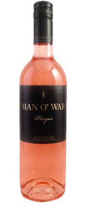 Man O' War Pinque Rose 2019