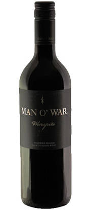 Man O' War Warspite 2014