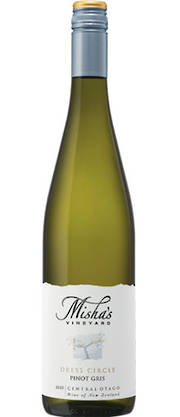 Misha's Vineyard Dress Circle Pinot Gris 2016