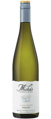 Misha's Vineyard Limelight Riesling 2015