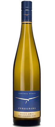 Peregrine Pinot Gris 2018