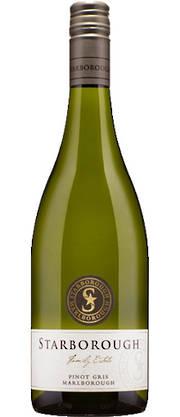 Starborough Pinot Gris 2016