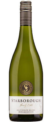 Starborough Sauvignon Blanc 2016