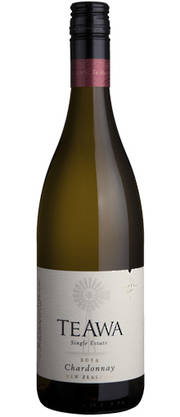 Te Awa Single Estate Chardonnay 2015