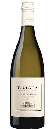 Te Mata Estate Vineyards Chardonnay 2017