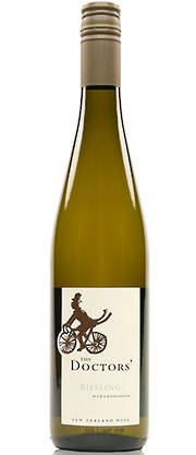 The Doctors Riesling 2018