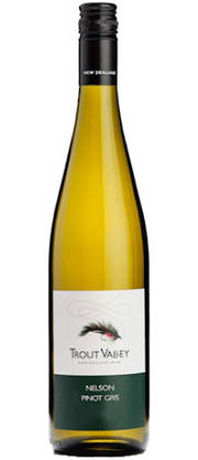 Trout Valley Pinot Gris 2016