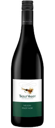 Trout Valley Pinot Noir 2016
