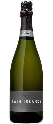 Twin Islands Pinot Noir Chardonnay Brut NV