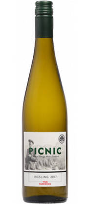 Two Paddocks Picnic Riesling 2017