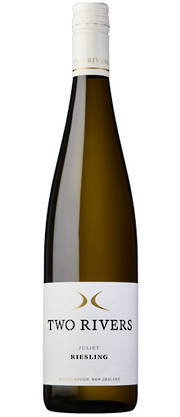 Two Rivers Juliet Riesling 2018