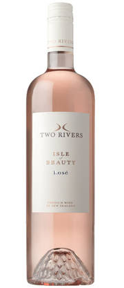 Two Rivers Isle of Beauty Rose 2018