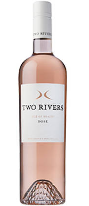 Two Rivers Isle of Beauty Rose 2019