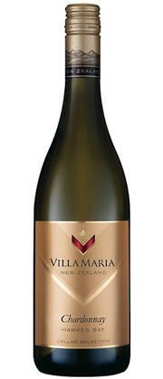 Villa Maria Cellar Selection Chardonnay 2017