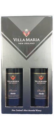 Black Magic by Villa Maria