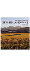 The Landscape of New Zealand Wine