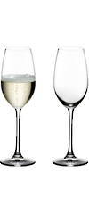 Riedel Ouverture Champagne Twin Pack