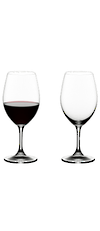 Riedel Ouverture Red Wine Twin Pack