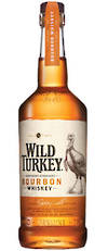 Wild Turkey Kentucky Straight Bourbon Whiskey 700ml