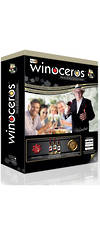 Winoceros NZ Wine Tasting Game - Mixed pack