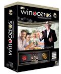 Winoceros Wine Game