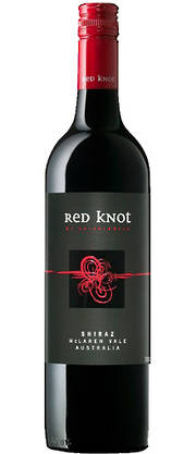 Red Knot Shiraz 2015